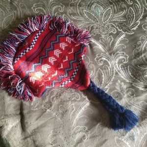 Other - Warm Beanie for Kids